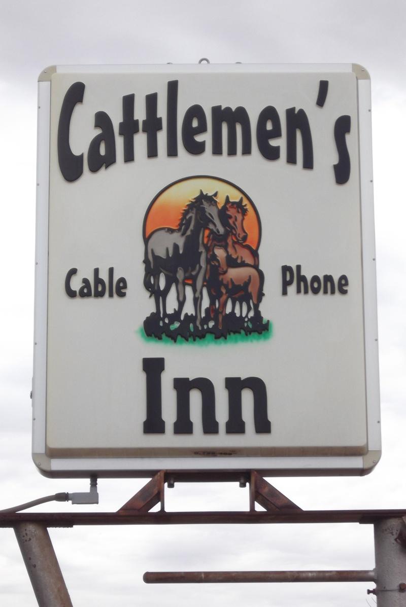 Cattlemens Inn, kingfisher motel, 224 W Broadway, Kingfisher, OK, 73750, USA
